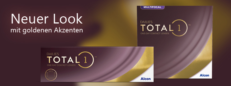 Dailies Total 1 new look