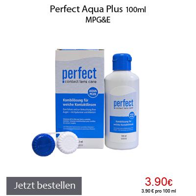 Perfect Aqua Plus 100ml, MPG&E