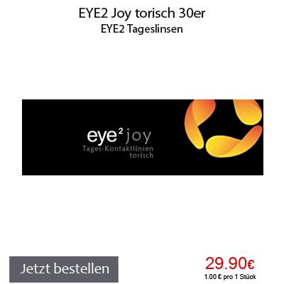 EYE2 Joy Torisch Tageslinsen