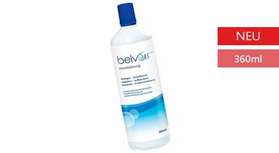 Belvoir Kombilösung 360ml