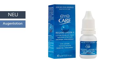 Regard Lagon II Augenlotion, Eye Care