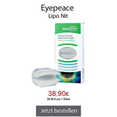 Lipo Nit Eyepeace