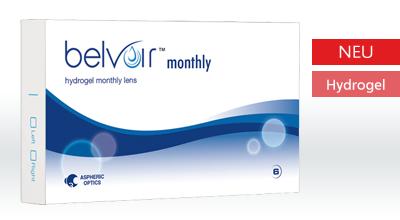 Belvoir Monthly 6er
