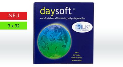 Daysoft Silk UV 96er