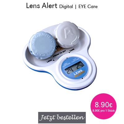 Lens Alert Eye Care