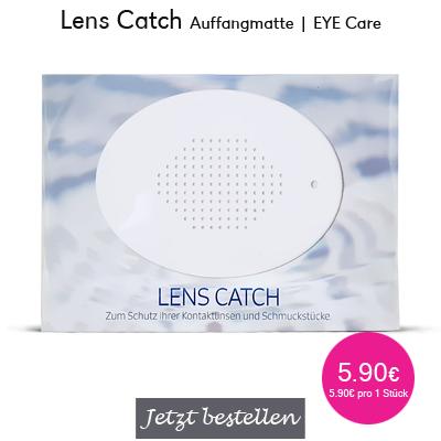 Lens Catch Auffangmatte